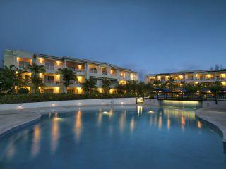 Urlaub St. James im Beach View Hotel
