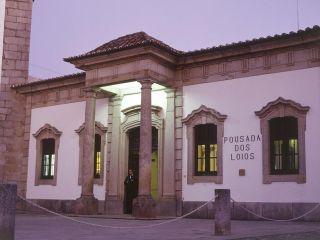 Urlaub Évora im Pousada Convento Évora