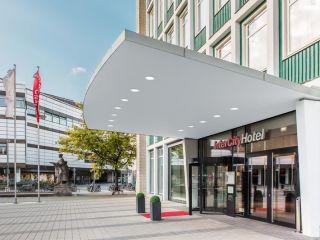 Hannover im InterCityHotel Hannover
