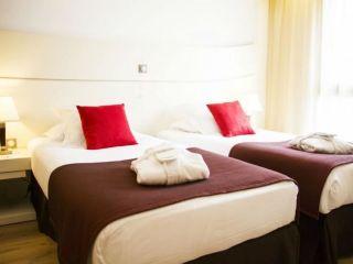 Urlaub Cannes im Hôtel Montaigne & Spa