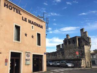 Avignon im Le Magnan