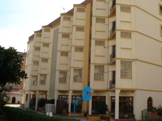 Fuengirola im Hotel Monarque Cendrillón