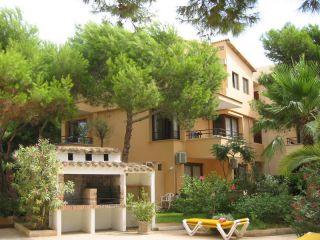 Urlaub Cala Ferrera im Apartamentos Playa Ferrera