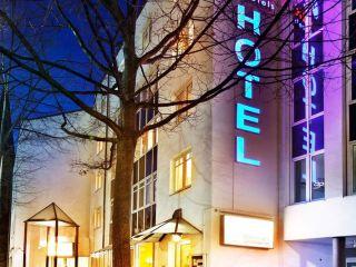Offenbach am Main im Hotel Frankfurt Offenbach City by Tulip Inn