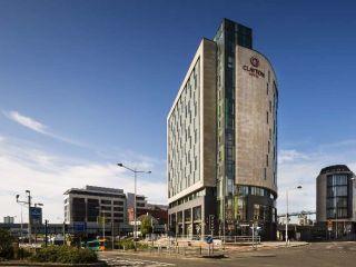 Cardiff im Clayton Hotel Cardiff