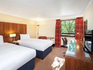Urlaub Southampton im DoubleTree by Hilton Hotel Southampton