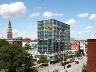 Urlaub Kiel im Hotel Astor Kiel by Campanile