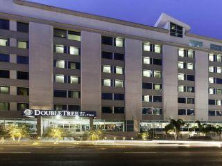 Urlaub Panama City im Doubletree by Hilton Hotel Panama City - El Carmen