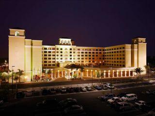 Urlaub Anaheim im DoubleTree Suites by Hilton Hotel Anaheim Resort - Convention Center