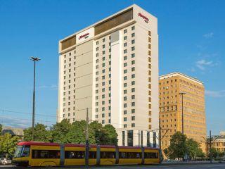 Urlaub Warschau im Hampton by Hilton Warsaw City Centre