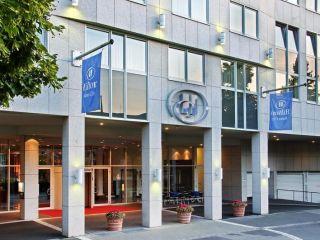 Mainz im Hilton Mainz City
