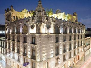 Urlaub Mexiko-Stadt im Hampton Inn & Suites Mexico City - Centro Historico