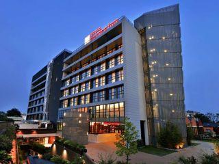 Urlaub Mailand im Hilton Garden Inn Milan North