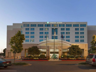 Portland im Embassy Suites by Hilton Portland Airport