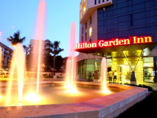 Urlaub Lecce im Hilton Garden Inn Lecce