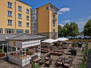 Bonn im Hilton Bonn