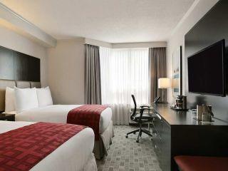 Toronto im DoubleTree by Hilton Hotel Toronto Downtown