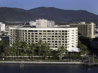 Cairns im Hilton Cairns