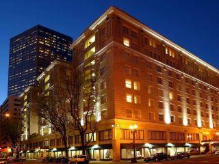 Portland im Embassy Suites by Hilton Portland Downtown