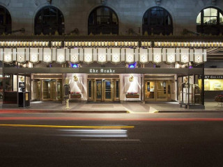 Urlaub Chicago im The Drake Hotel