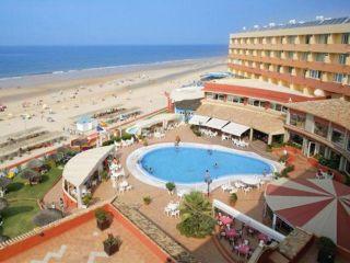 Urlaub Matalascañas im ON Hotels Oceanfront