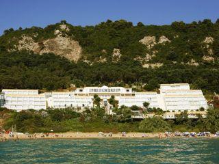 Urlaub Pelekas im Mayor Pelekas Monastery