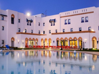 Essaouira im Hotel La Perle De Mogador