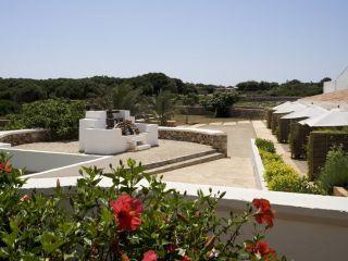 Urlaub Es Castell im Sant Joan de Binissaida