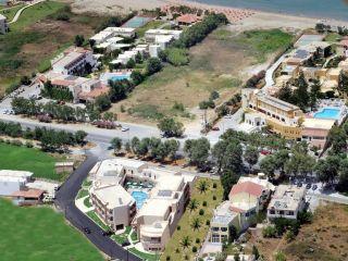 Urlaub Georgioupoli im Delfina Art Resort