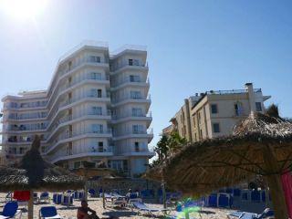 S'Illot im Universal Hotel Perla