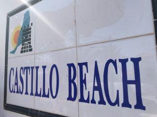Caleta de Fuste im Castillo Beach Bungalows