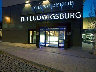 Urlaub Ludwigsburg im NH Ludwigsburg