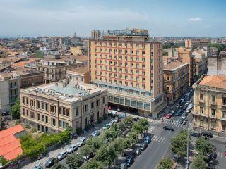 Catania im NH Catania Centro