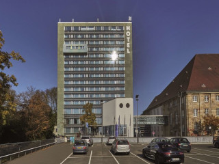Kassel im H4 Hotel Kassel