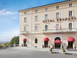 Urlaub Perugia im Sina Brufani