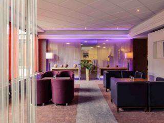 Koblenz im Mercure Hotel Koblenz