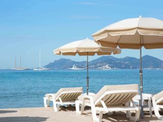 Cannes im Croisette Beach Cannes - MGallery