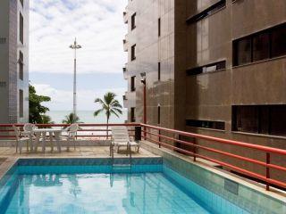 Urlaub Recife im Mercure Recife Navegantes