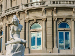 Urlaub Montevideo im Sofitel Montevideo Casino Carrasco and Spa