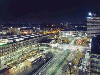 Bochum im Mercure Hotel Bochum City