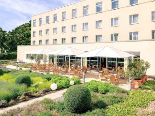Mannheim im Mercure Hotel Mannheim am Rathaus