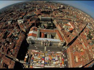 Toulouse im Hôtel ibis Toulouse Centre