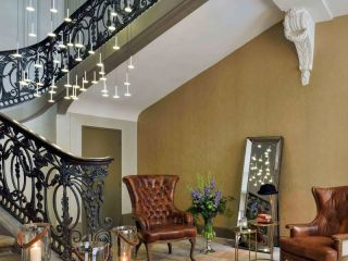 Toulouse im La Cour des Consuls Hotel & Spa Toulouse - MGallery by Sofitel
