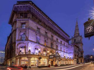 Urlaub Bristol im Mercure Bristol Grand Hotel