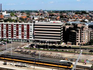 Urlaub Leiden im Hotel ibis Leiden Centre