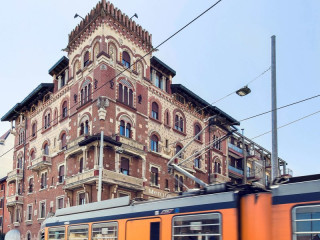 Urlaub Mailand im IH Hotels Milano Regency
