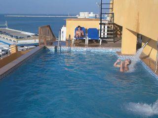 Urlaub Cadiz im Senator Cadiz Spa Hotel