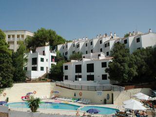 Urlaub Cala Galdana im Apartamentos Alta Galdana