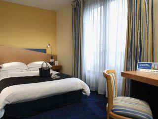 Paris im Hotel Inn Design Paris Place d'Italie