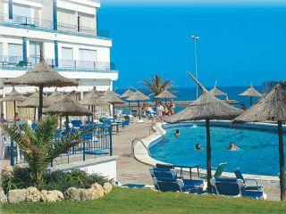 Urlaub Sitges im ME Sitges Terramar